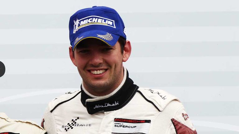 Sean Edwards: Crash claims life of leading British sportscar driver