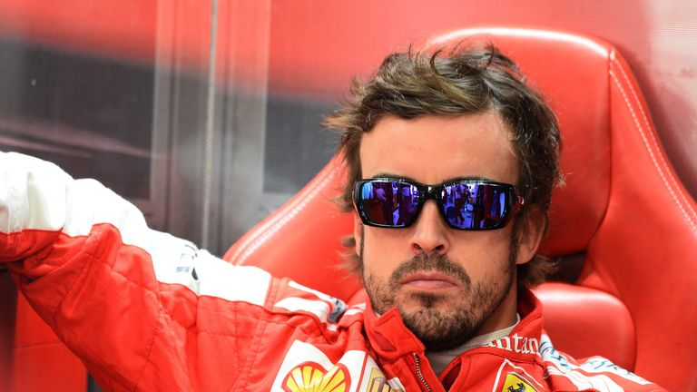 Fernando Alonso: Still on McLaren's radar