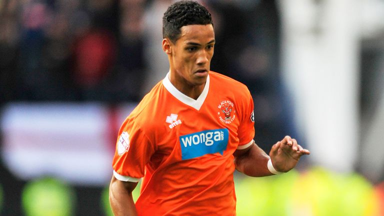 Tom Ince: Set to attract Premier League clubs