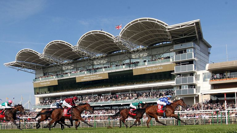 Newmarket: Prize money boost
