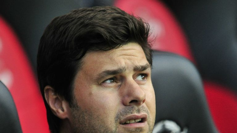 Mauricio Pochettino: Respects the job Arsene Wenger has overseen at Arsenal
