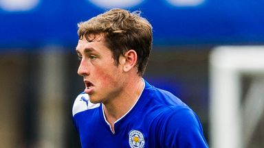 Jak McCourt: Set for Port Vale debut