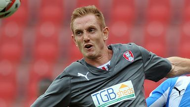 Rob Milsom: Joined on loan