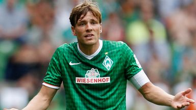 Clemens Fritz: Says he is considering his Werder Bremen future