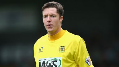 Wayne Hennessey: Completed a switch to Palace