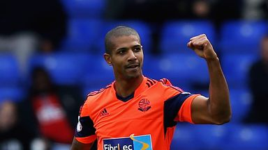 Jermaine Beckford: Has sealed surprising Preston loan