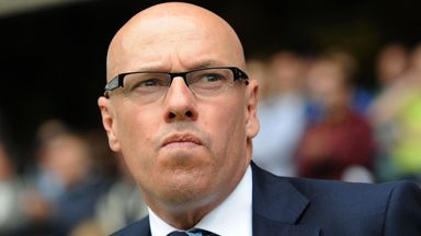 Brian McDermott: Brought Luke Murphy to Leeds United