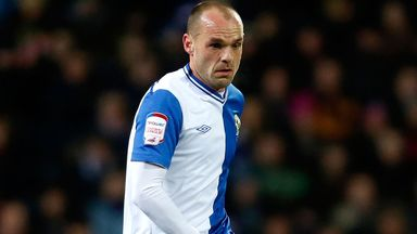 Danny Murphy in action during the final season of his professional career