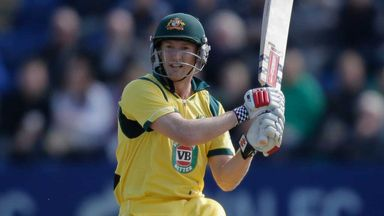 George Bailey: Tasmanian is leading Australia in absence of injured Michael Clarke