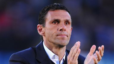 Gus Poyet: Confirmed as new Sunderland boss