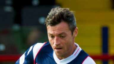Ivan Sproule: Leaves Ross County with immediate effect