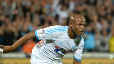 Andre Ayew: Yet to make decision on his future