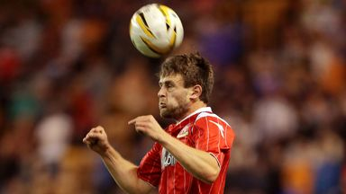 Andy Taylor: Extended his stay with the Saddlers