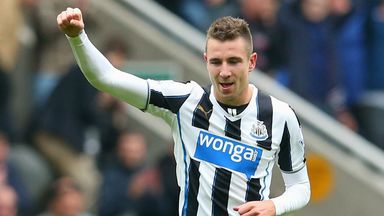 Paul Dummett: Full of praise for Alan Pardew