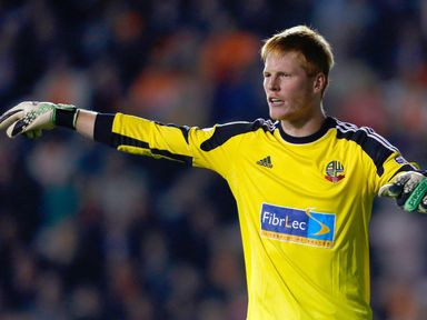 Adam Bogdan: Kept a clean sheet