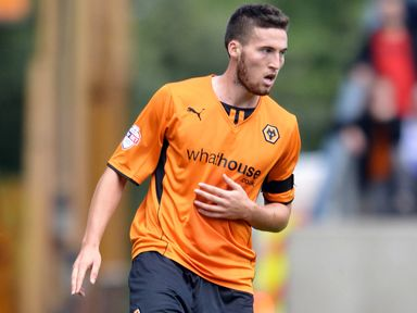 Matt Doherty: In contention for Wolves