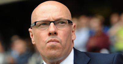 Brian McDermott: His teams are well known to start slowly and finish strongly