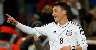 Mesut Ozil: Expected to be in contention to face Norwich
