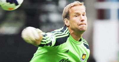 Jussi Jaaskelainen: Remains one of the Premier League's most consistent shot-stoppers