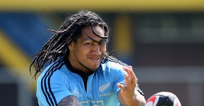 Nonu seals Auckland return