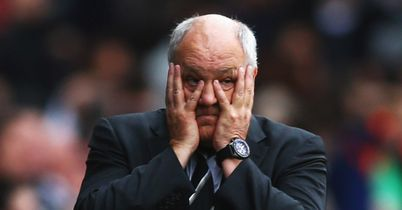 Martin Jol: Needs to make some difficult team decisions