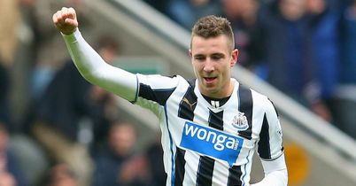 Paul Dummett: Hoping to keep his place in the Newcastle side to face Sunderland on Sunday