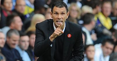 Gus Poyet: Has concerns about Sunderland's transfer strategy