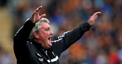 Steve Bruce: Not seeking revenge when Hull face Sunderland