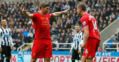 Liverpool: Tipped to edge past West Brom