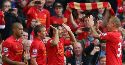 Lucas Leiva feels Liverpool have been vindicated over Luis Suarez