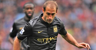 Pablo Zabaleta: City must improve defensively