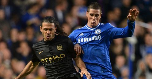 Martin Demichelis: Is in no doubt the club have exciting times ahead