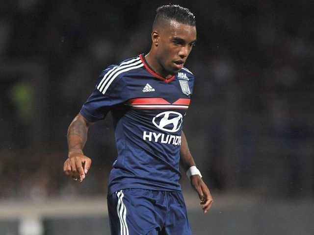 Alexandre Lacazette: Expects Lyon to emerge from tough spell