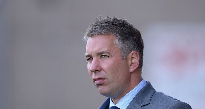 Darren Ferguson: Slams below-par performances