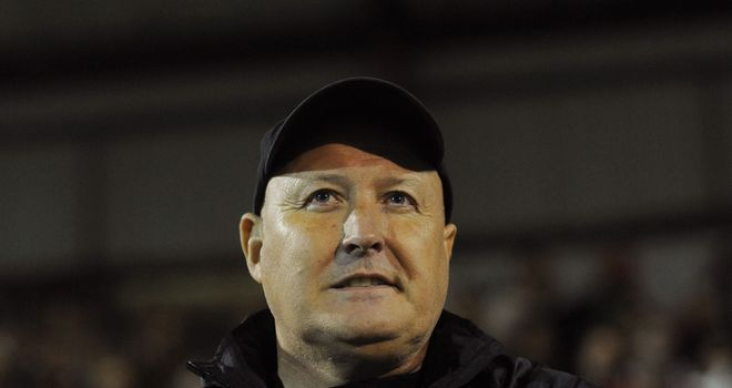 Russell Slade: Relieved to progress in cup