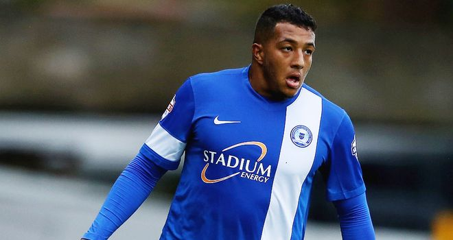Nathaniel Mendez-Laing: Scored a magical winner