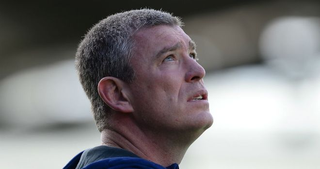 Dean Ryan: Wondering where Worcester's next win will come from