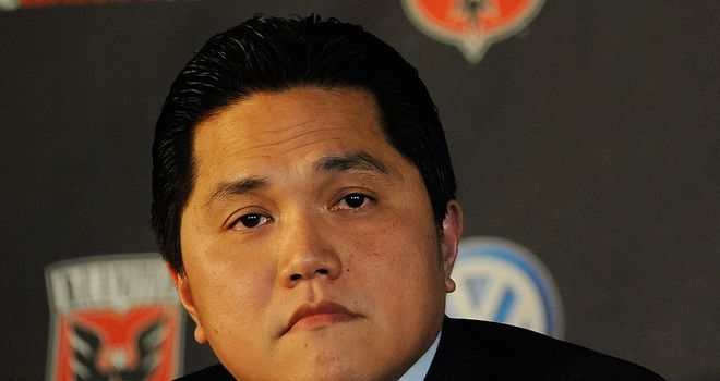 Erick Thohir: Wants a united front