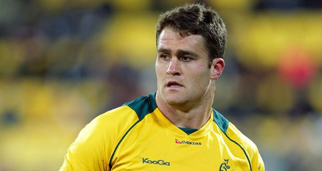 James Horwill: Everything clicked into place