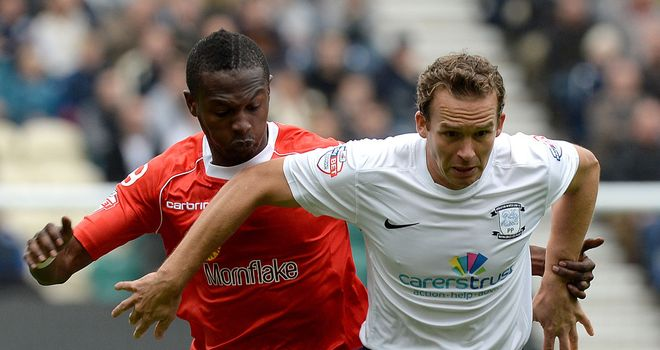 Kevin Davies: Got the winner