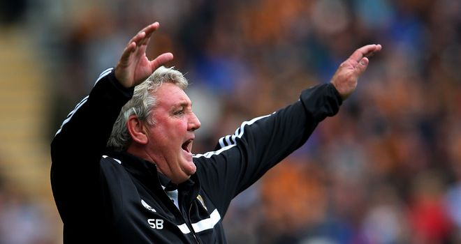 Steve Bruce: Has he fully been recognised for the job he's done at Hull City?