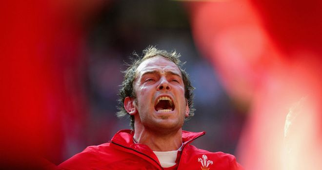 Alun-Wyn Jones: A warrior for Wales