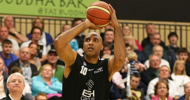 Charles Smith scored 19 points from the bench in Newcastle's win