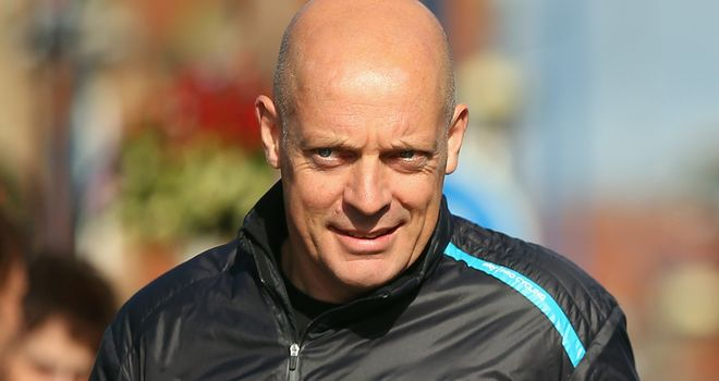 Sir Dave Brailsford has masterminded a surge in success for British cycling