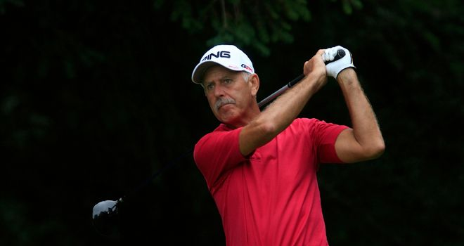 Mark James: Believes Seve Trophy players could earn Ryder Cup spots