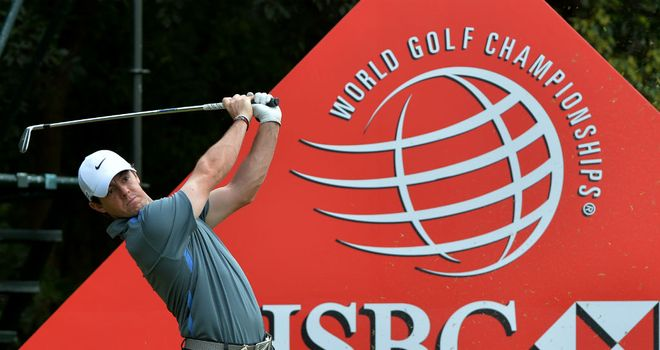 Rory McIlroy is confident of producing a big performance in China this week