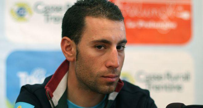 Vincenzo Nibali already has Giro d'Italia and Vuelta a Espana victories to his name
