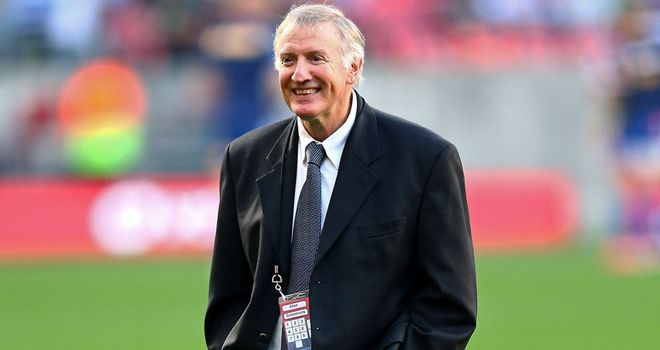 Alan Solomons: Full of respect for Heineken Cup opponents Munster
