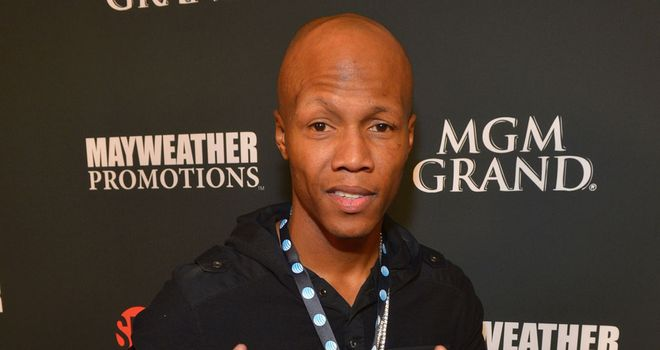 Zab Judah: Looking to claim bragging rights in a potential thriller in New York