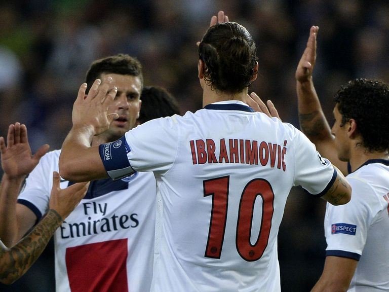 PSG will be among the French clubs who will go on strike